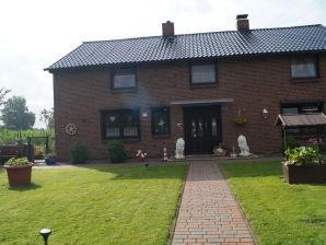 Ferienwohnung Gästehuus-Krause