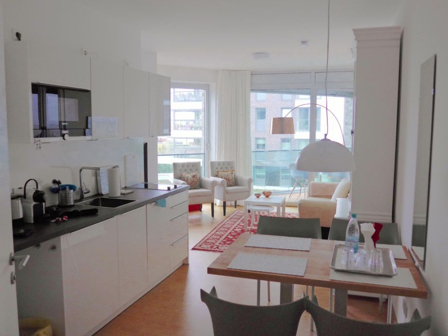 ferienwohnung fritz janssen bremerhaven bremen firma polzin immoservice gmbh co kg. Black Bedroom Furniture Sets. Home Design Ideas