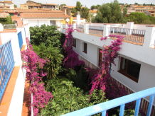 Holiday apartment Patio El Penell
