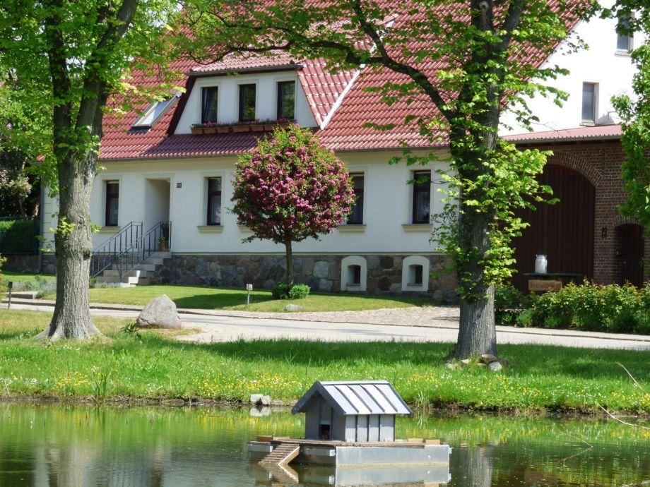 Kastanienhof Garrey im Fläming