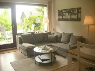 Comfortable holiday apartment St. Andreasberg