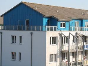 Ferienwohnung Skibbe - Dünenstraße 44B