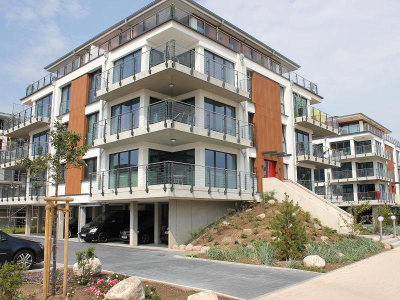 Ferienwohnung Sanddüne Wohnung 5