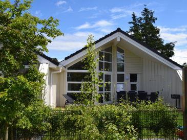 Ferienhaus Wittdün
