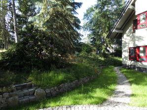 Ferienhaus Emma - Wohnung Sonnentau