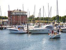 Ferienwohnung Hafenromanze