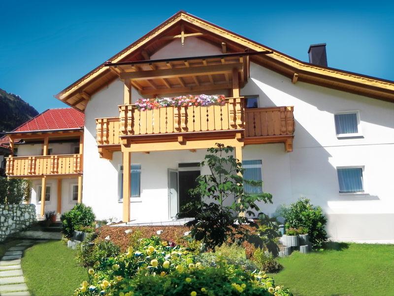 """Ferienwohnung """"Tirol130"""" im Hechenbergerhof"""
