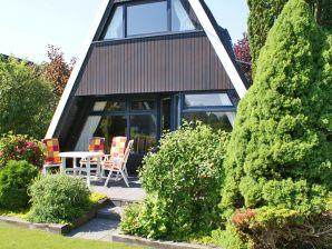 Ferienhaus Zeltdachhaus für die ganze Familie