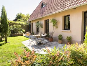 Holiday house Maison Gabrielle