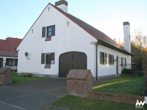 Villa Bretoenslaan 5