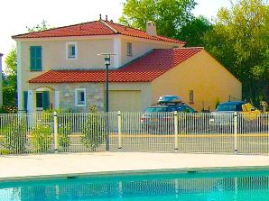 Holiday house Villa Christoff