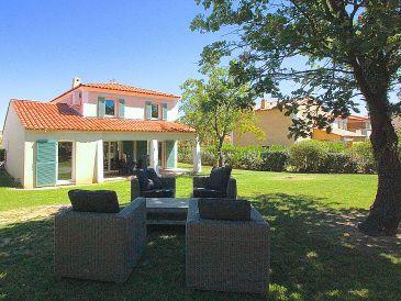Ferienhaus Villa Christoff
