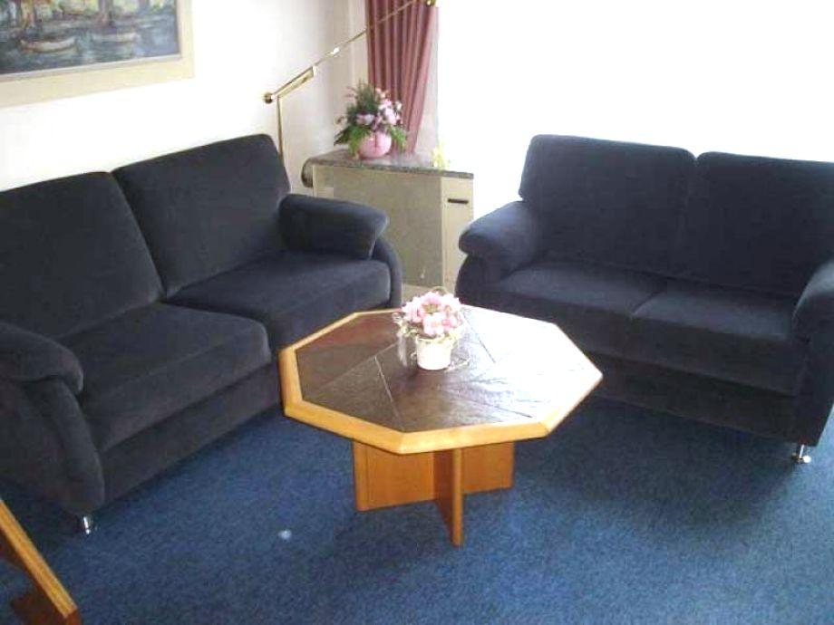 Ausstattung Ferienhaus Am Ringwall 11