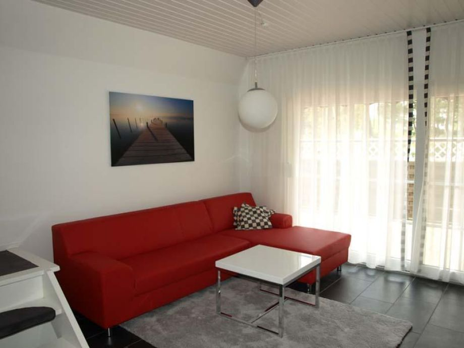 Ausstattung Ferienhaus Am Ringwall 42