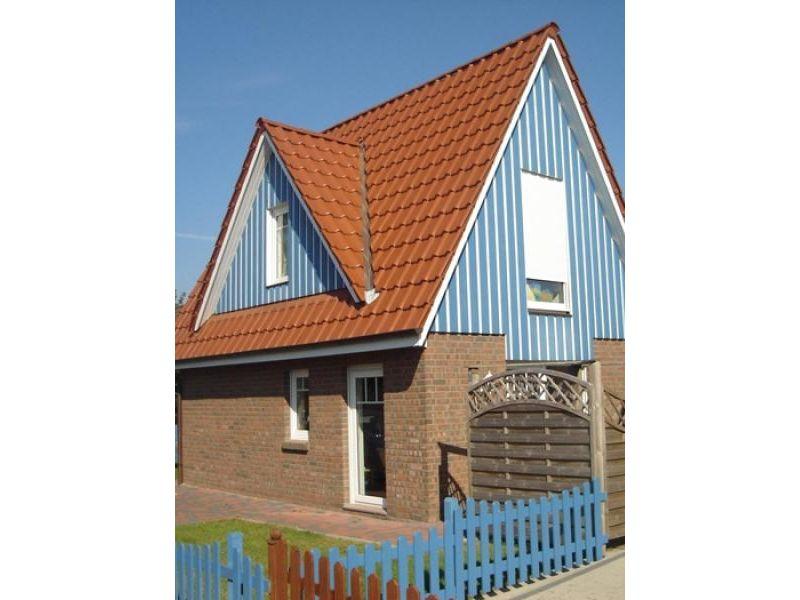 Ferienhaus Am Ringwall 80b