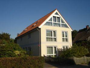 Ferienhaus Voßhörn 19a