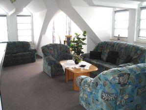 Ferienwohnung 37 im Haus Elbe I