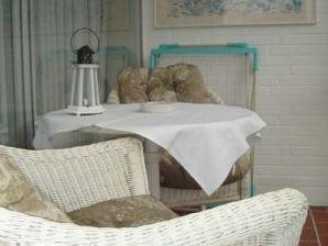 Ferienwohnung 203 im Haus Seehütte