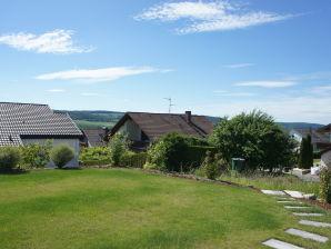 Ferienwohnung Haus-Leintal