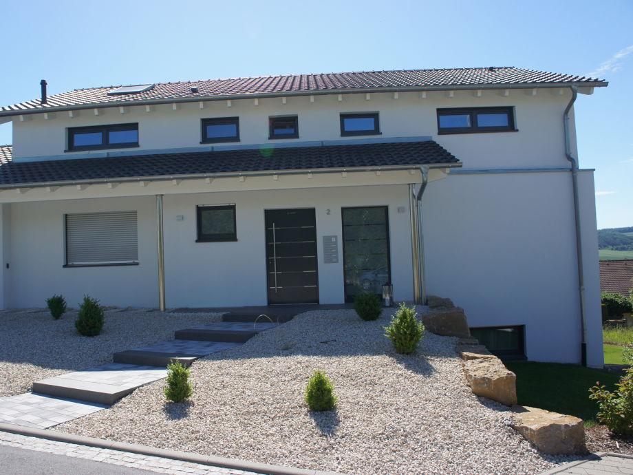 Außenaufnahme Haus-Leintal