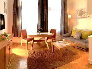 Ferienwohnung Villa Goldbach