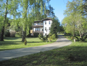 Ferienwohnung Villa Walhall