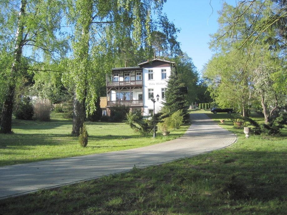Villa Walhall