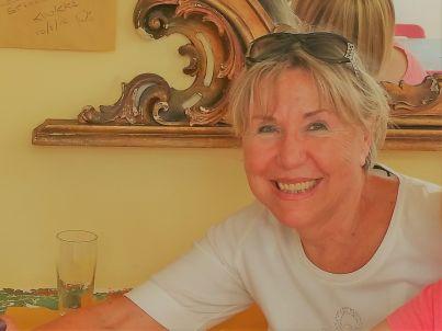 Your host Barbara Andresen