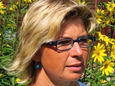 Ihr Gastgeber Christine Resch