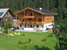 Ferienhof Oberreith