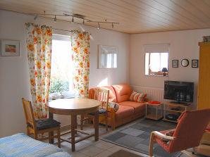Ferienwohnung im Haus LUV und LEE