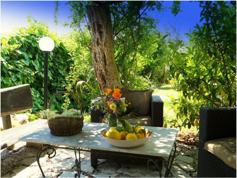 Ferienwohnung im Landhaus Domus Solis 2