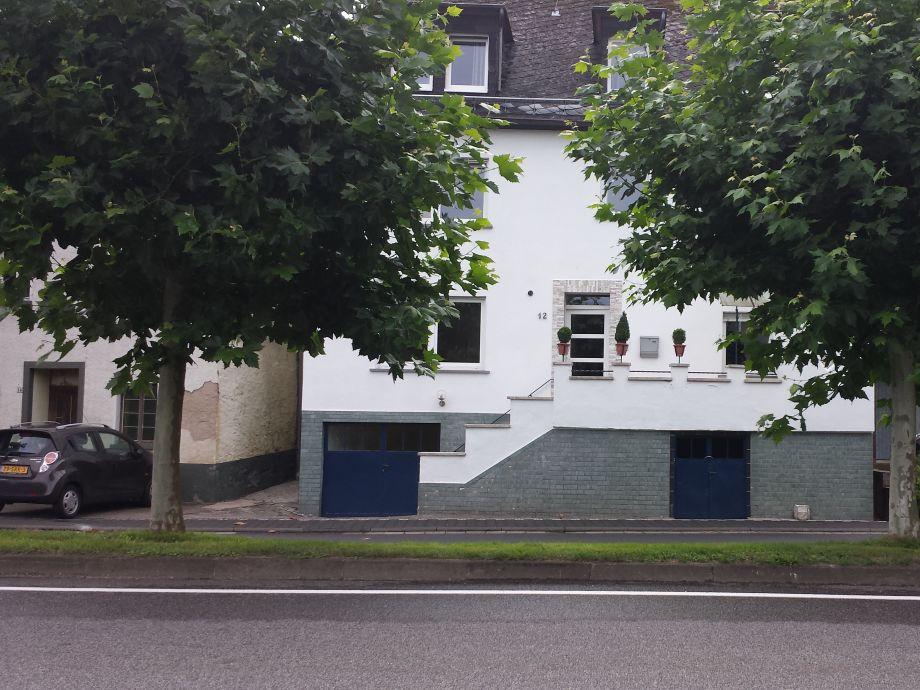 Gästehaus am Kloster Stuben