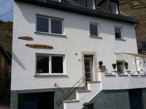 Ferienhaus Am Kloster Stuben