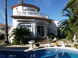 Villa Carina mit Pool