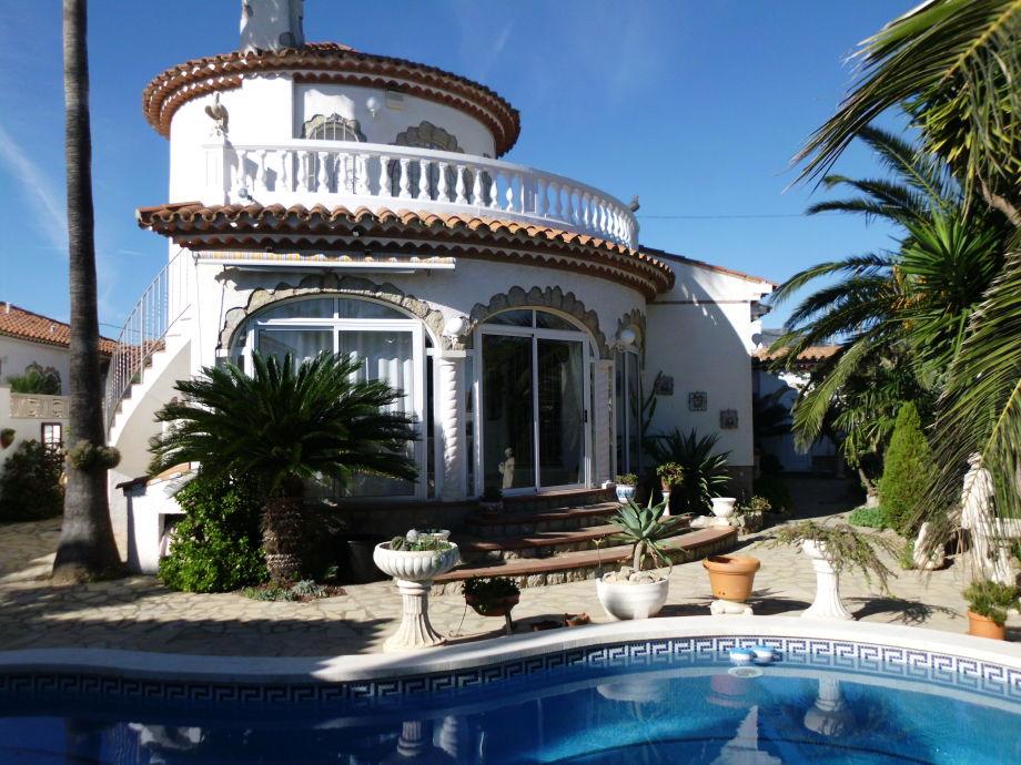Traumhafte Villa Carina!