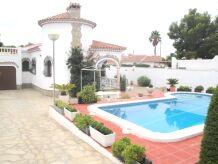 Ferienhaus Castillano mit Pool