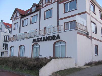 "Haus ""Alexandra"" 12"