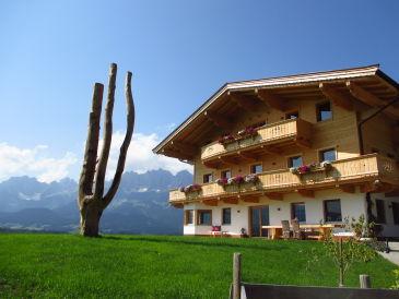 Ferienhaus auf dem Griesbachhof