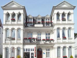 Ferienwohnung 2 Villa Meeresblick