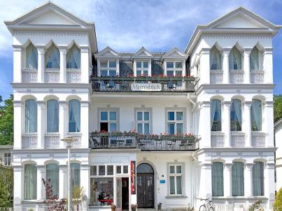 EG Villa Meeresblick