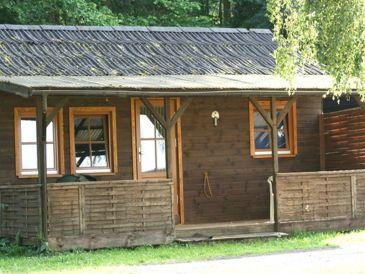 Ferienhaus in Hohen Pritz