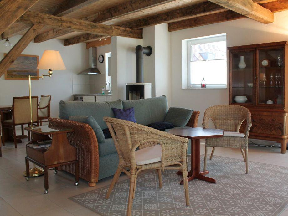 uriges wohnzimmer:Ferienhaus Ostseegeflüster F 785, Kühlungsborn & Doberaner Land