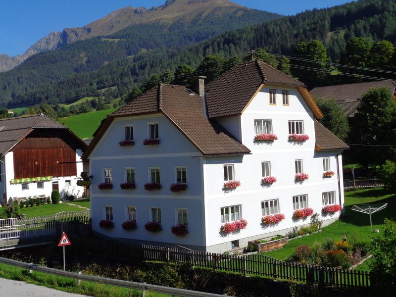 Ferienwohnung Schlickenhof