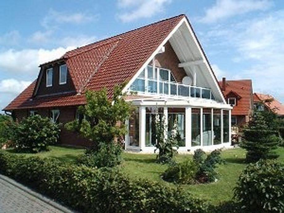 Dachgeschoss - Ferienwwohnung