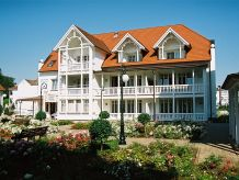 Ferienwohnung 718 in der Villa Elfeld