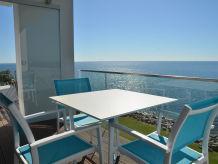 Ferienwohnung Ocean Blue