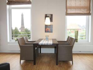 Ferienwohnung Villa Patricia Jantje