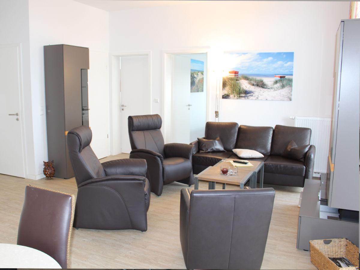 ferienwohnung villa patricia wolfgang borkum firma fewo ko karin kohne tausch. Black Bedroom Furniture Sets. Home Design Ideas