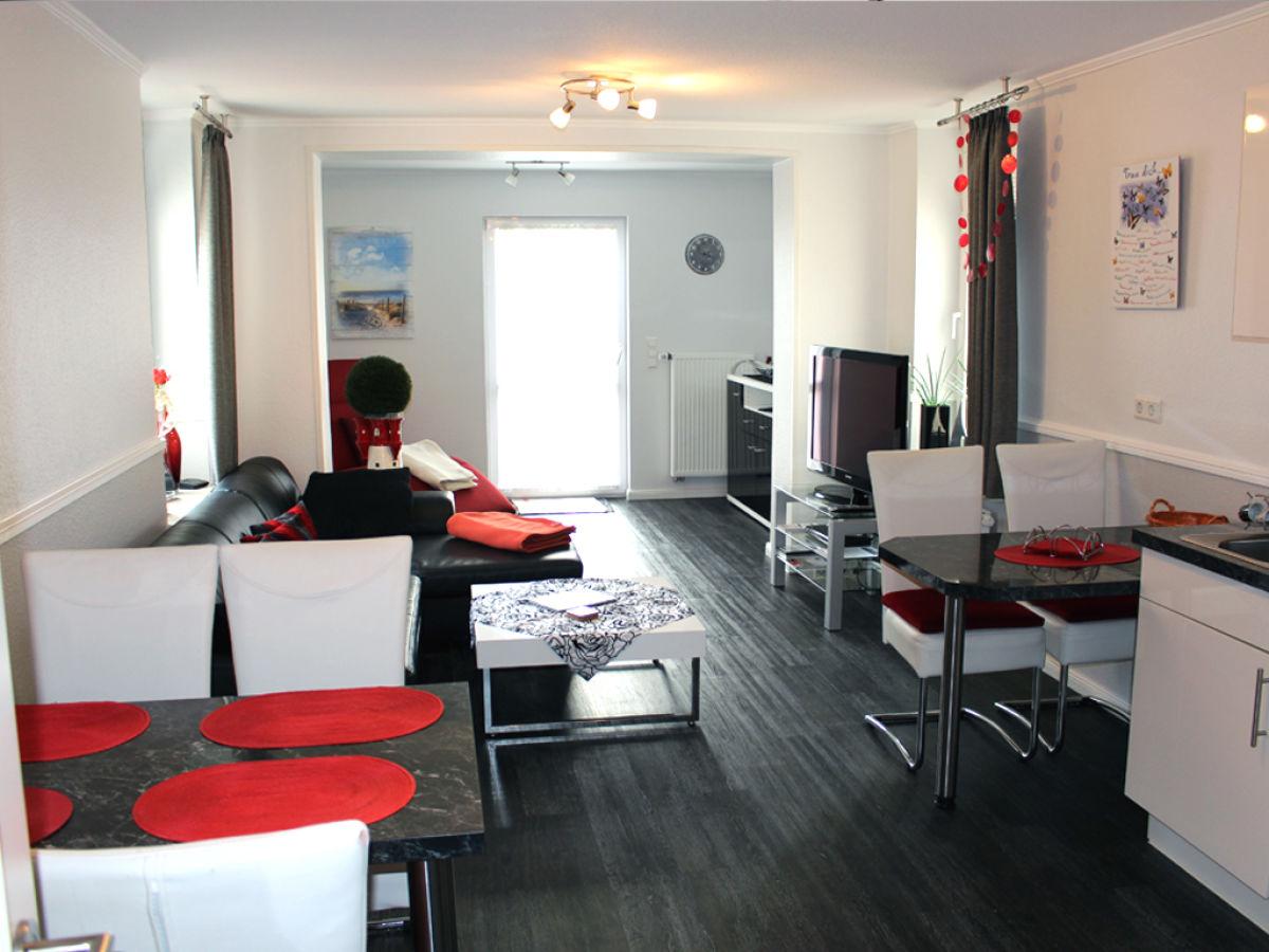 ferienwohnung villa emilie luisa ostfriesische inseln borkum firma fewo ko firma karin. Black Bedroom Furniture Sets. Home Design Ideas